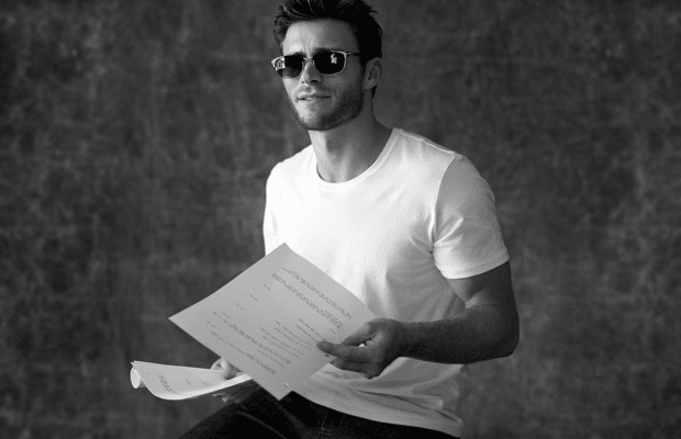 Scott Eastwood Stars In Stylish Short Film From Persol
