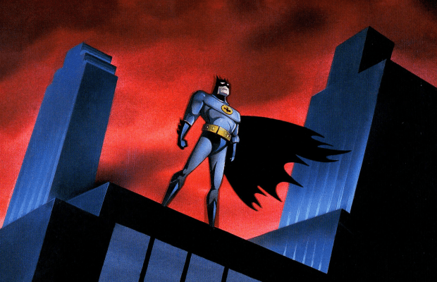 Why 'Batman: The Animated Series' Is So Good