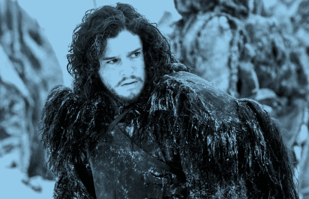This Beautifully Edited Jon Snow Supercut Will Give You Chills