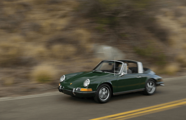8 Vintage Porsches That Will Make Your Heart Skip A Beat