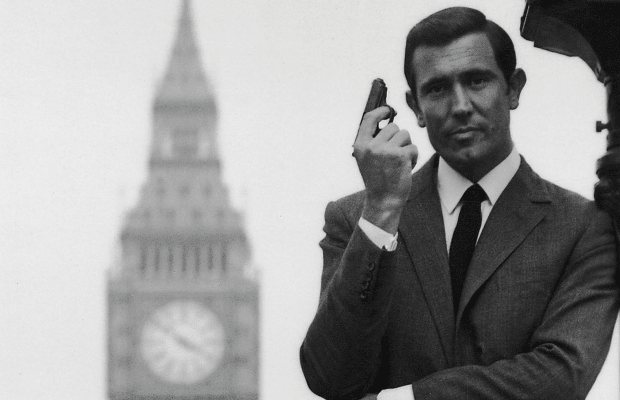 The Amazing Story Behind George Lazenby Landing The Role Of James Bond In 1969