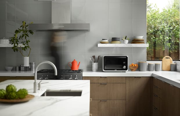 This Gorgeously Designed Smart Oven Makes Cooking a Breeze