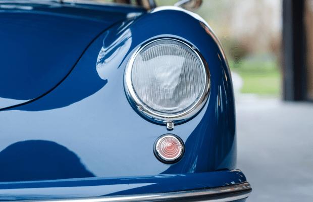 Car Porn: Stunning 1953 Porsche 356 1500