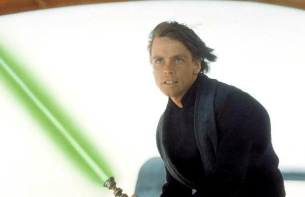 Cool GoPro Video Shows The First Person View Of A Jedi