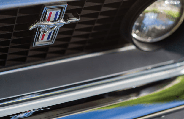 21 Photos Of A Seriously Cool 1969 Ford Mustang Boss 429