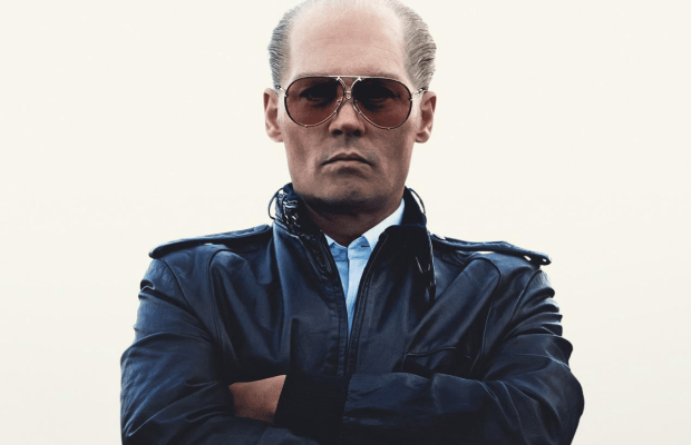 Amazing First Trailer For 'Black Mass' Starring Johnny Depp As Crime Lord Whitey Bulger