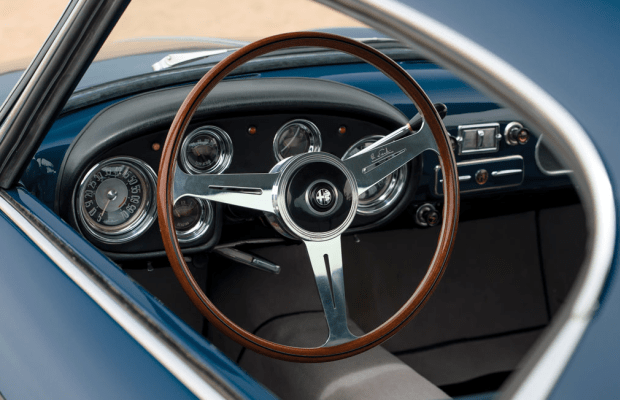 25 Driver Seat Views That'll Make Your Heart Skip A Beat