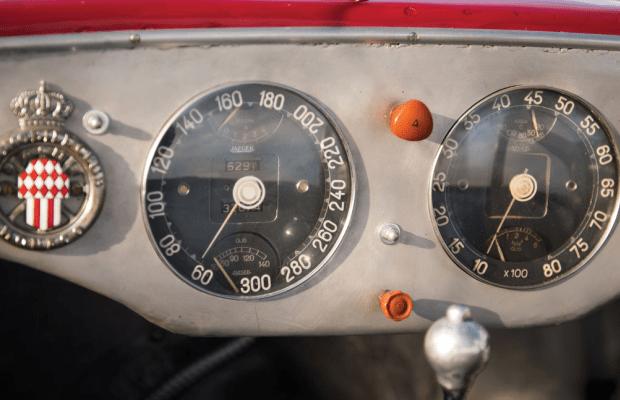 24 Stunning Photos Of A (1 Of 2) 1950 Ferrari 275S Barchetta Worth $10 Million