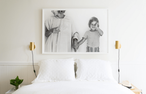 A Look Inside Interior Designer Tali Roth's Elegant And Airy NYC Abode