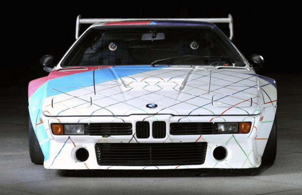 8 Coolest Cars Ever Sold At Auction
