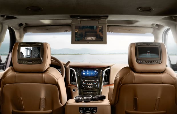 Is Cadillac's New Subscription Service the Future of Driving?