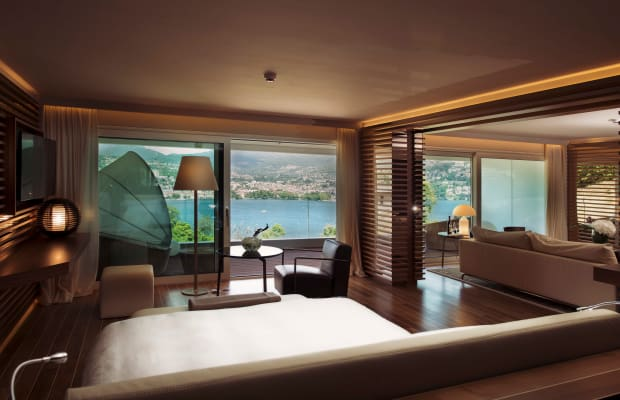 Review: THE VIEW Lugano Is Well-Deserving of Its Name