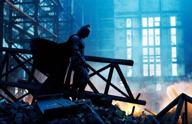 How Michael Mann's Films Influenced 'The Dark Knight'