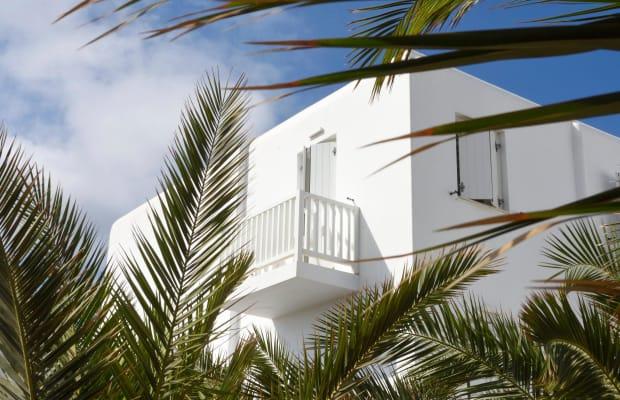 Inside Mykonos' Sexiest New Luxury Resort