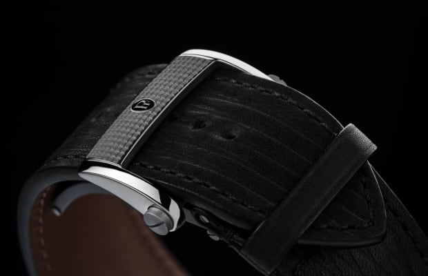 A Watch Worthy of the World's Greatest Supercar