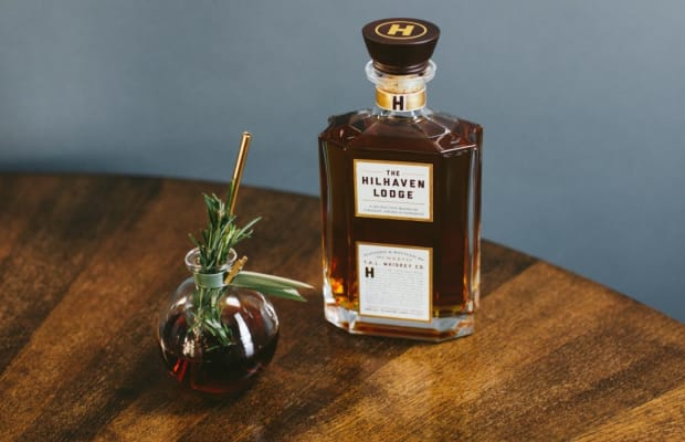 10 New Whiskies Every Man Should Sip This Year