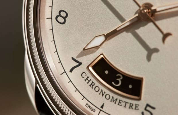 Parmigiani Fleurier's Redesigned Toric Chronometre is the Essence of Simplified Elegance