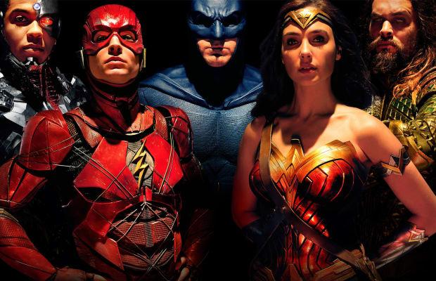 The Latest 'Justice League' Trailer Teases a Surprise Team Member