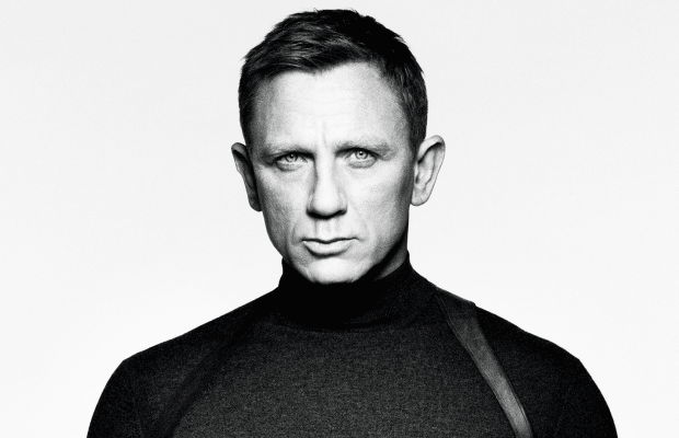 The Title and Villain of the 25th James Bond Movie Have Been Leaked