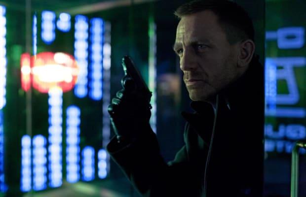 The Best Cinematography of Daniel Craig's Bond-Era