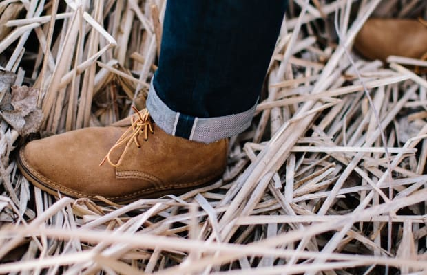 Red Wing Makes More Than Just Leather Work Boots