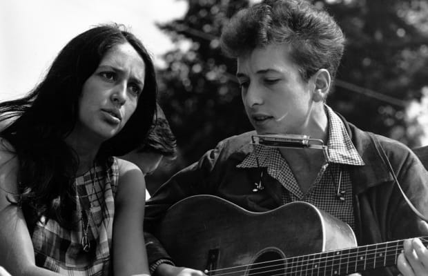 15 Brilliant Life Lessons from Bob Dylan