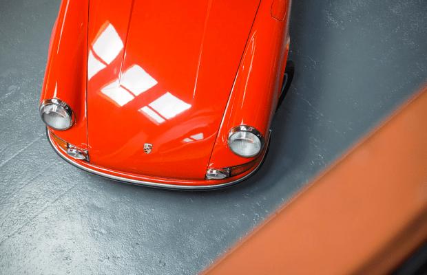 25 Photos That Will Make You Want a Vintage Porsche Targa