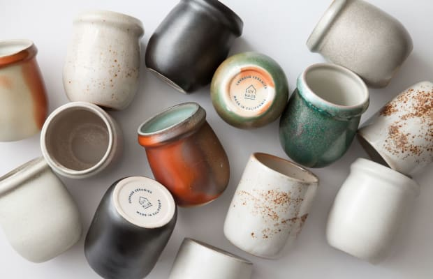 Upgrade Your AM With These Elevated Ceramic Coffee Mugs