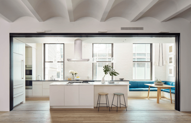 This New York City Loft Couldn't Be More Incredible
