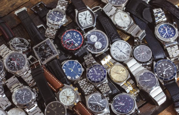 Watch Madness: 32 Watches Go Head-to-Head in the Ultimate Showdown