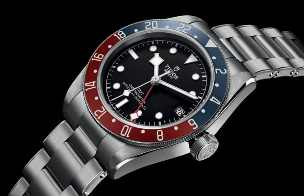Tudor Adds a 'Pepsi' GMT to Lineup