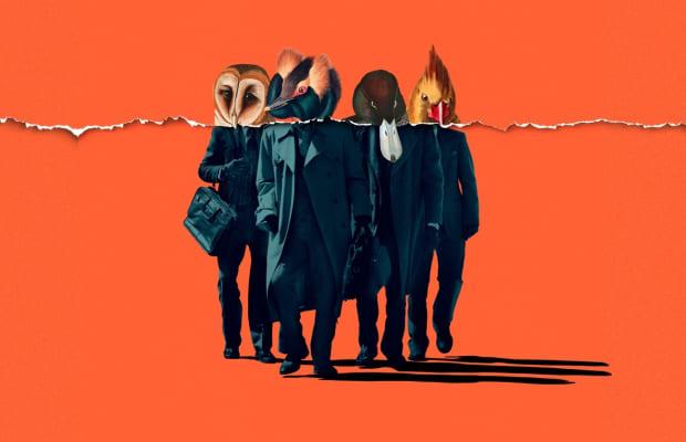 Watch the Trailer for Art Heist Movie 'American Animals'