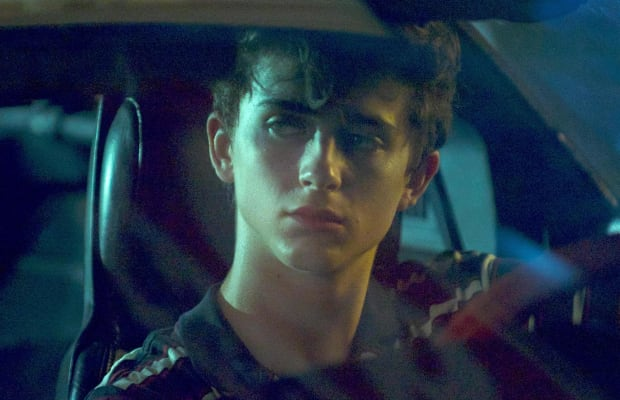 Timothée Chalamet Breaks Bad in 'Hot Summer Nights' Trailer