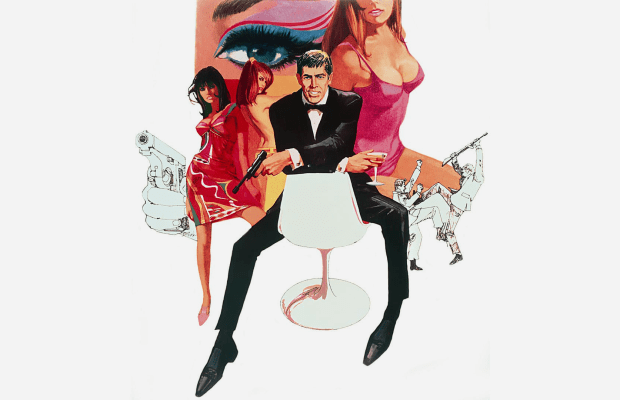 Five Must-See Bond Movie Spoofs From the 1960s