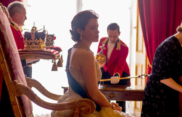 'The Crown' Teases the 1960s in Superb Season 2 Trailer