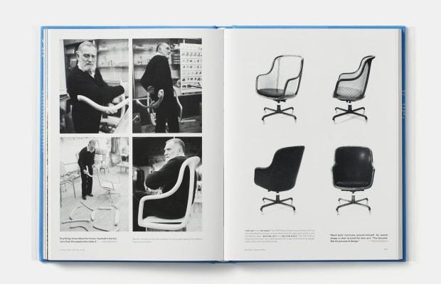 This Book Celebrates Legendary Designer Ward Bennett