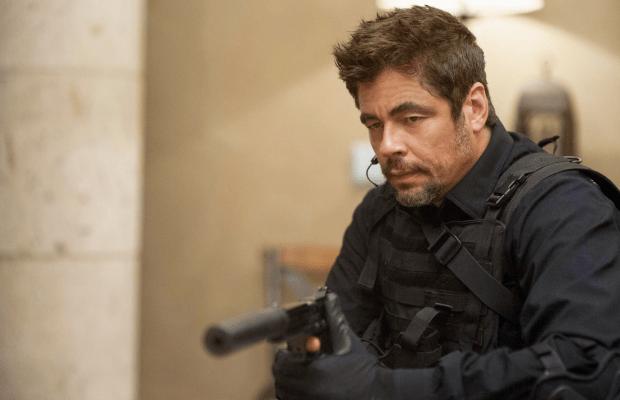 Benicio Del Toro and Josh Brolin Return in 'Sicario 2: Soldado' Trailer