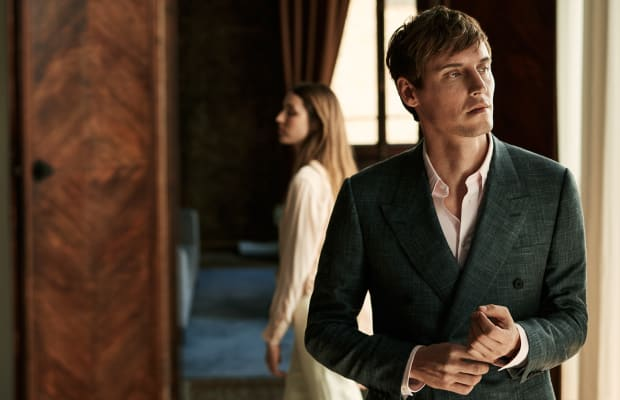 20 Style Picks From MR PORTER's Incredible Year-End Sale