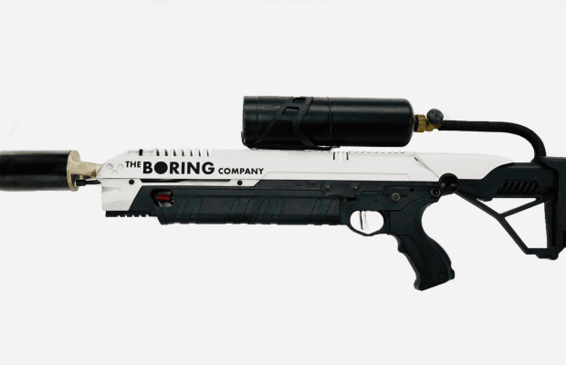 It Would Be Stupid to Pay Elon Musk $500 for a Flamethrower, But…