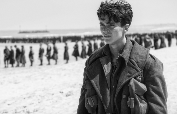 Someone Turned 'Dunkirk' Into a Beautiful 8-Minute Silent Film