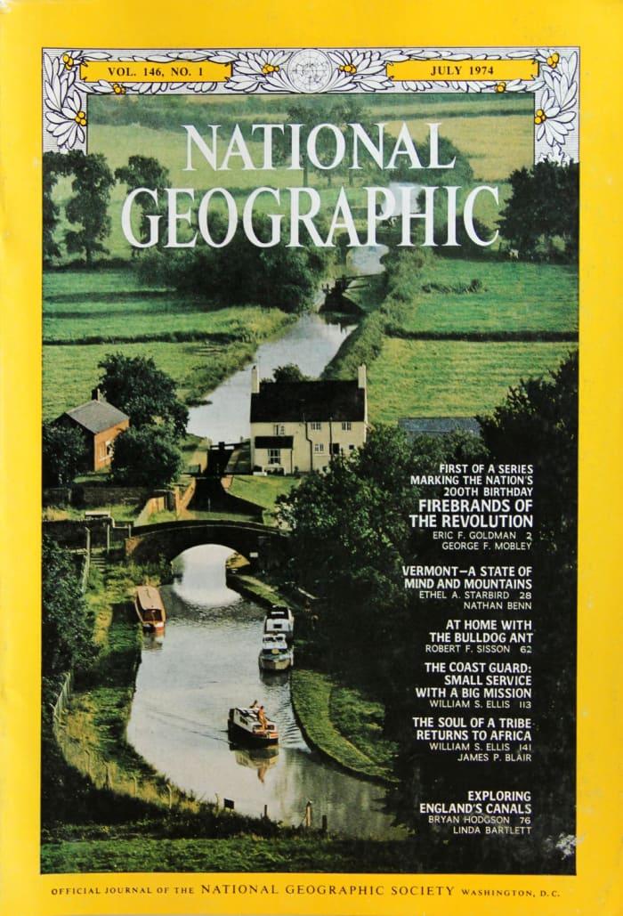 explorer magazine national geographic society - 700×1029