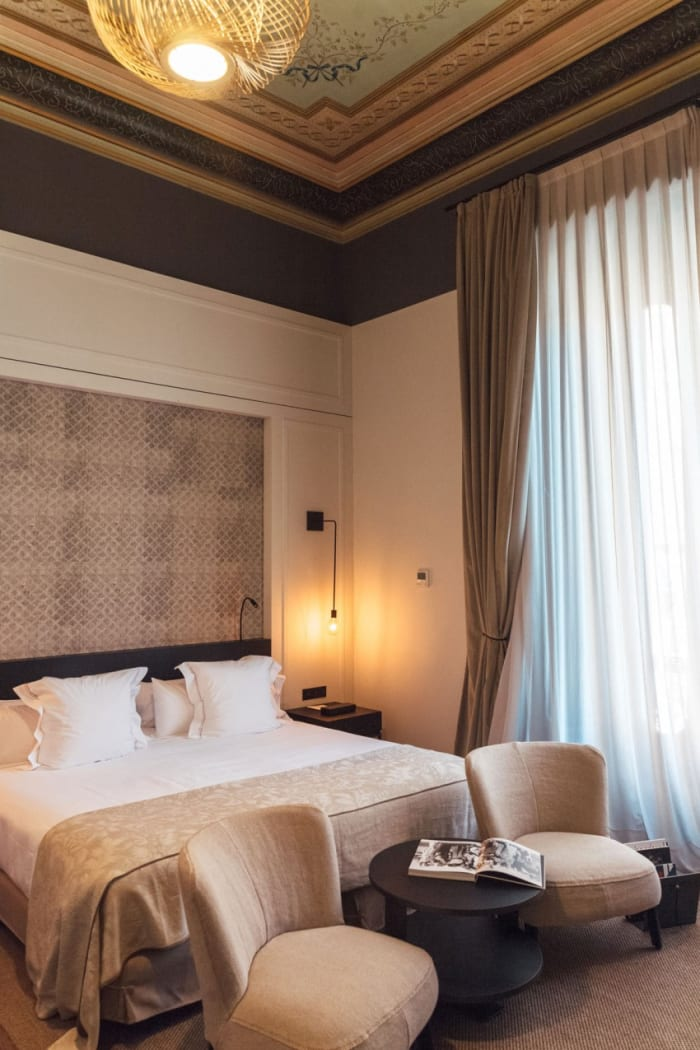 7 Star Hotel Rooms: Inside A Nineteenth-Century Mansion Turned Incredible 5