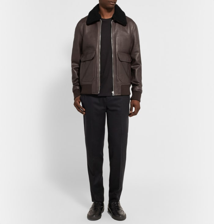 10 Bomber Jackets That Will Make You Look Like The Man