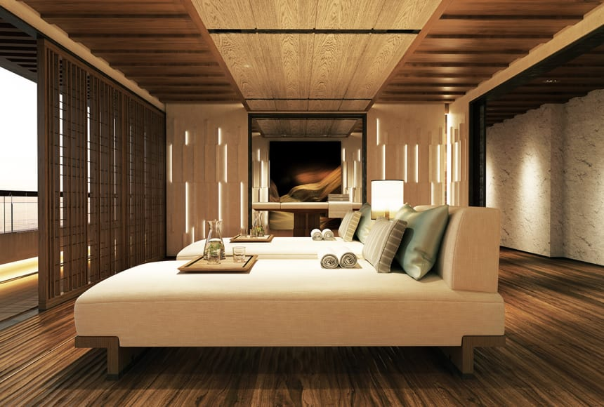 This Superyacht Is Practically A 5 Star Hotel On Water