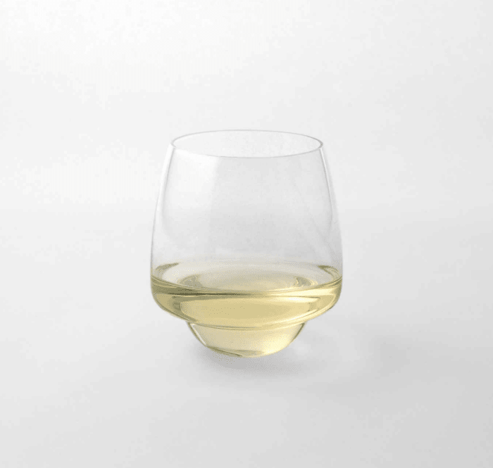 This Spill Proof Wine Glass Something Every Person Needs