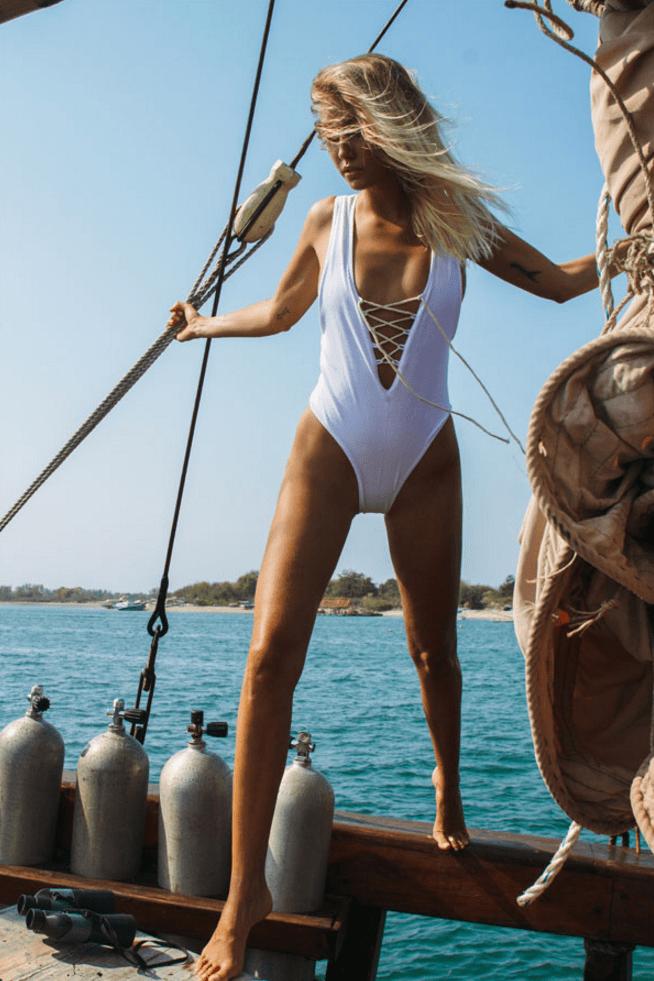 sailing sex