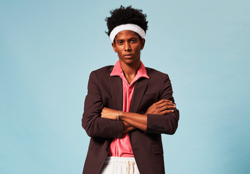 Todd Snyder Previews Tennis-Inspired S/S 2020 Collection