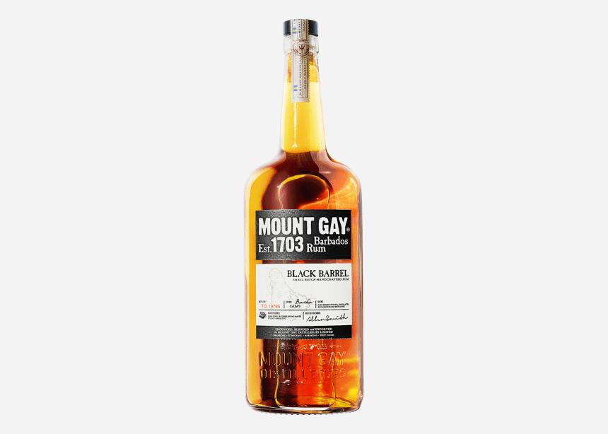 Rum Rookie