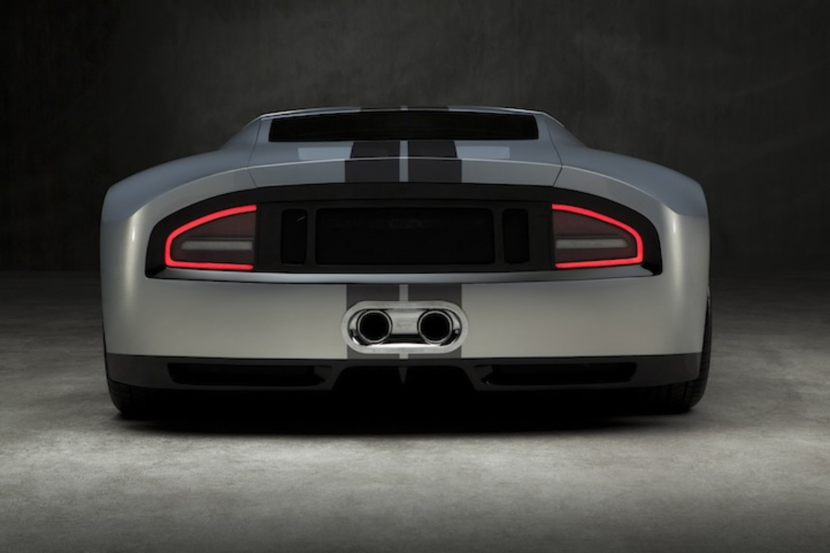 Galpin-Ford-GTR1_rear