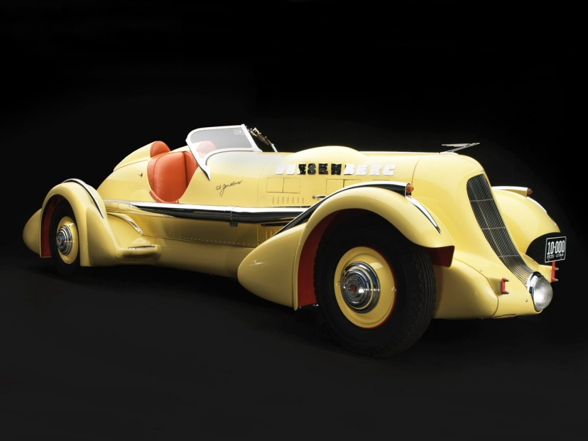 Art-Of-The-Classic-Car-1-43